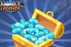 Cara mendapatkan gratis diamond mobile legends 2021