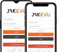 Pengajuan SIKM Melalui Sebuah Aplikasi JakEVO