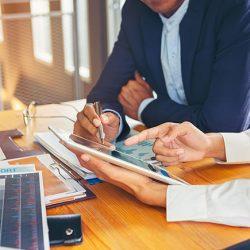 6 Manfaat Investasi Di Meja Berbentuk L