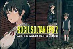 Link Anime Bocil Sultan Ikura De Yoshimura Ka