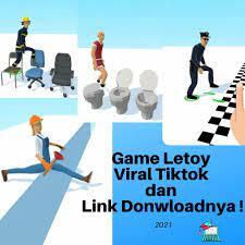 Nama Game Letoy Yang Sedang Viral di TikTok 2021