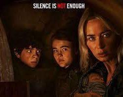 Nonton Streaming A Quiet Place 2 Full Movie Sub Indo