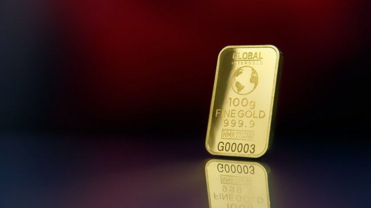 Harga Emas 24 Karat Antam Hari Ini