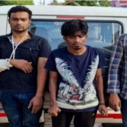 Ridoy Babo Pelaku Menganiyaya Wanita Di Bangladesh