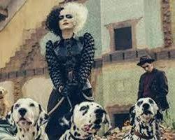 Nonton Film Cruella (2021) Sub Indo Full Movie