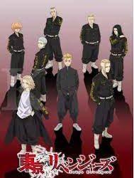 Tokyo Revengers Full Movie Sub Indo Terbaru