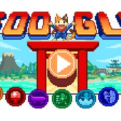 Permainan Google Doodle Terbaru 2021