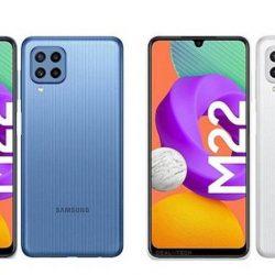 Review Samsung M22 5G Harga dan Spesifikasi Terbaru