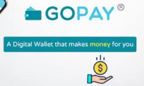 Unduh GoPay Mod Apk Terbaru