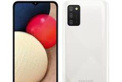 Samsung Galaxy A03 Harga dan Spesifikasi