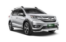 Review Spesifikasi dan Harga Mobil BRV 2021