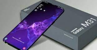 Samsung Galaxy M31 Harga dan Spesifikasi