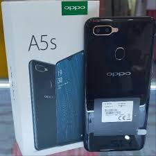 Harga dan Spesifikasi HP Oppo A5S